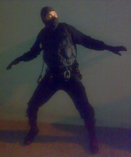paci ninja