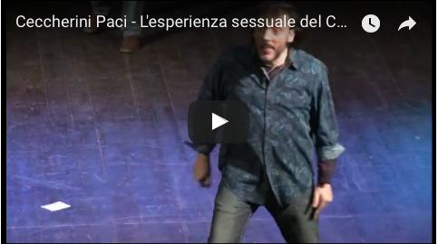 Massimo Ceccherini ci parla della sua