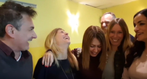 Alessandro Paci - Barzelletta La principessa e il rospo