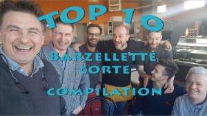 Barzellette Corte esilaranti top 10 compilation