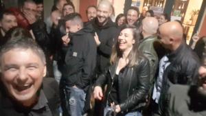 Alessandro Paci - Barzelletta una coppia perfetta