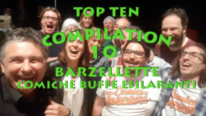 Barzelletta Compilation top ten barzellette comiche