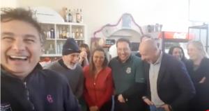 Barzelletta Padre Alberto