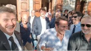 Alessandro Paci - Barzelletta L'autodiagnosi intuitiva